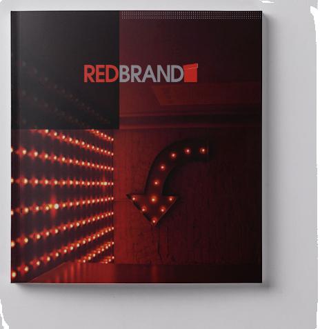 redbrand brochure cover